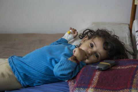 Barn av krig