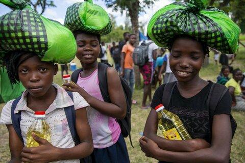 12 ting du ikke visste om FNs World Food Programme