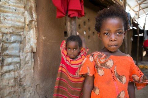 Flyktninger står ovenfor vanskelige tider i Kenya