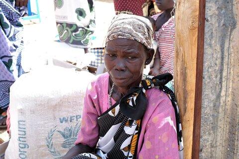 Fleksibel og pålitelig finansiering er blant WFPs viktigste midler