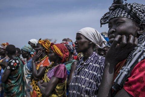 Seks ting som er verdt å vite om sultkrisen i Sør-Sudan 2019