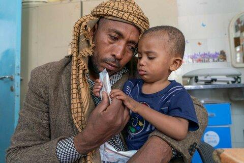 Ingen tid til å se vekk: konflikt, økonomisk kollaps og koronavirus dytter Jemen på grensen til hungersnød