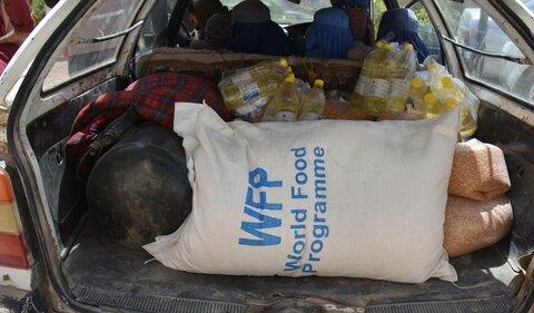 Afghanistan: WFP fortsetter å gi matassistanse samtidig som vinteren og en humanitær krise truer