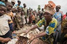 FNs World Food Programme bifaller FNs sikkerhetsråds fokus på sammenhengen mellom konflikt og sult