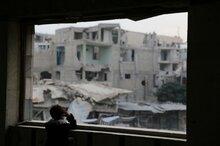 Syv år senere og Syria lider fortsatt