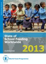 State of School Feeding Worldwide