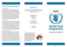 Verdens matvareprogram