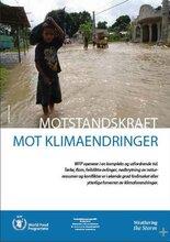Motstandskraft mot klimaendringer