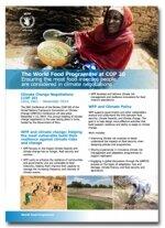 WFP på COP 20