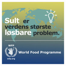 Internship – World Food Programme Nordic Office