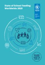 State of School Feeding Worldwide 2020