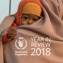 WFPs årsrapport 2018